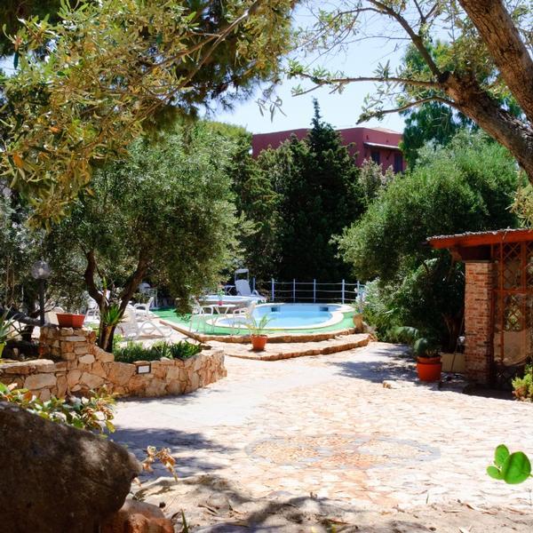villa belfiori