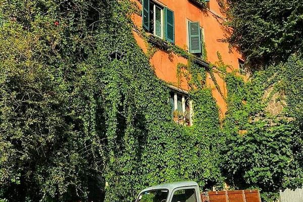 Appartamento La Fontanella