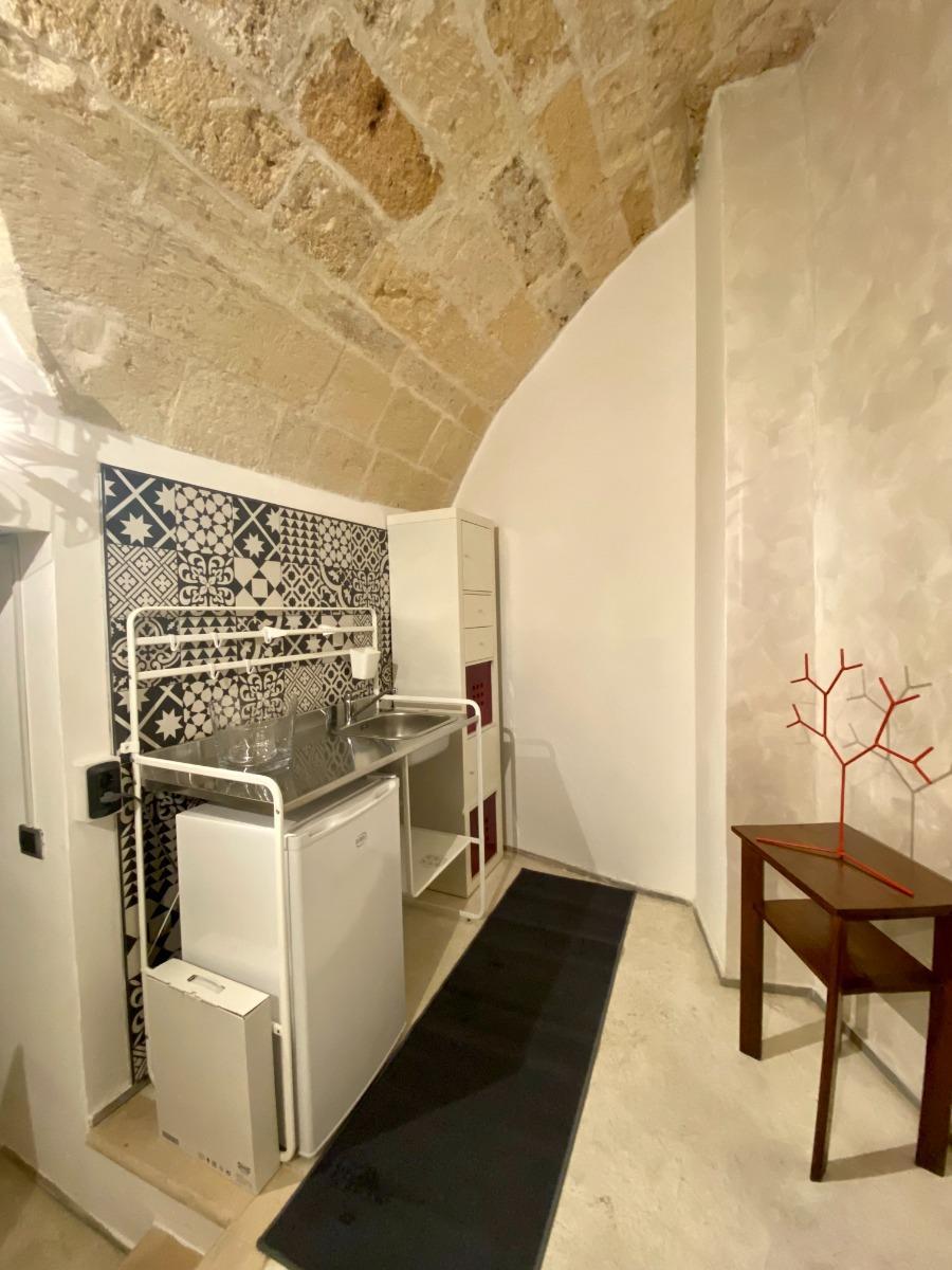 Suite con uso di cucina
