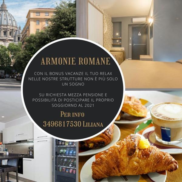 armonie romane