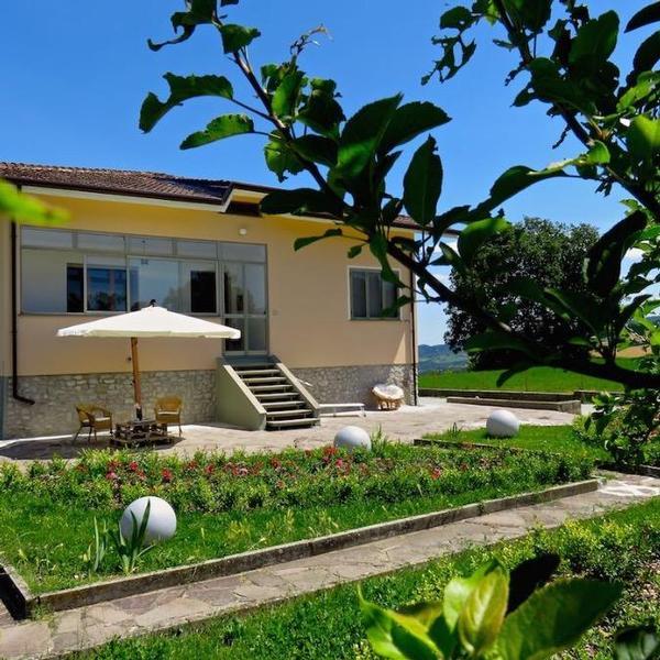 Villa Cercis