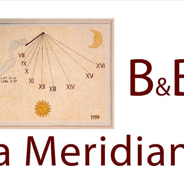 B&B La Meridiana
