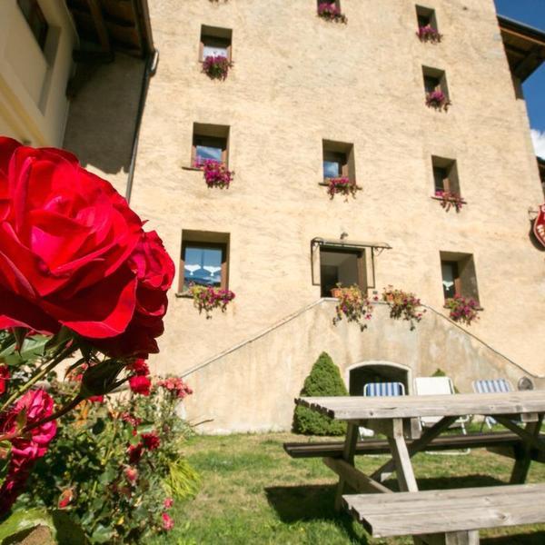 résidence château royal