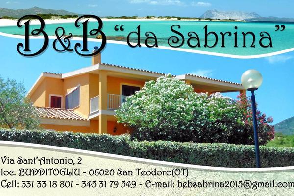 B&B da Sabrina
