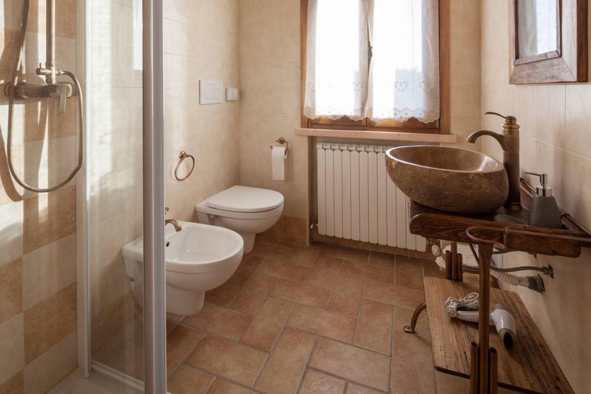 Edera Camera Bagno Comune 5