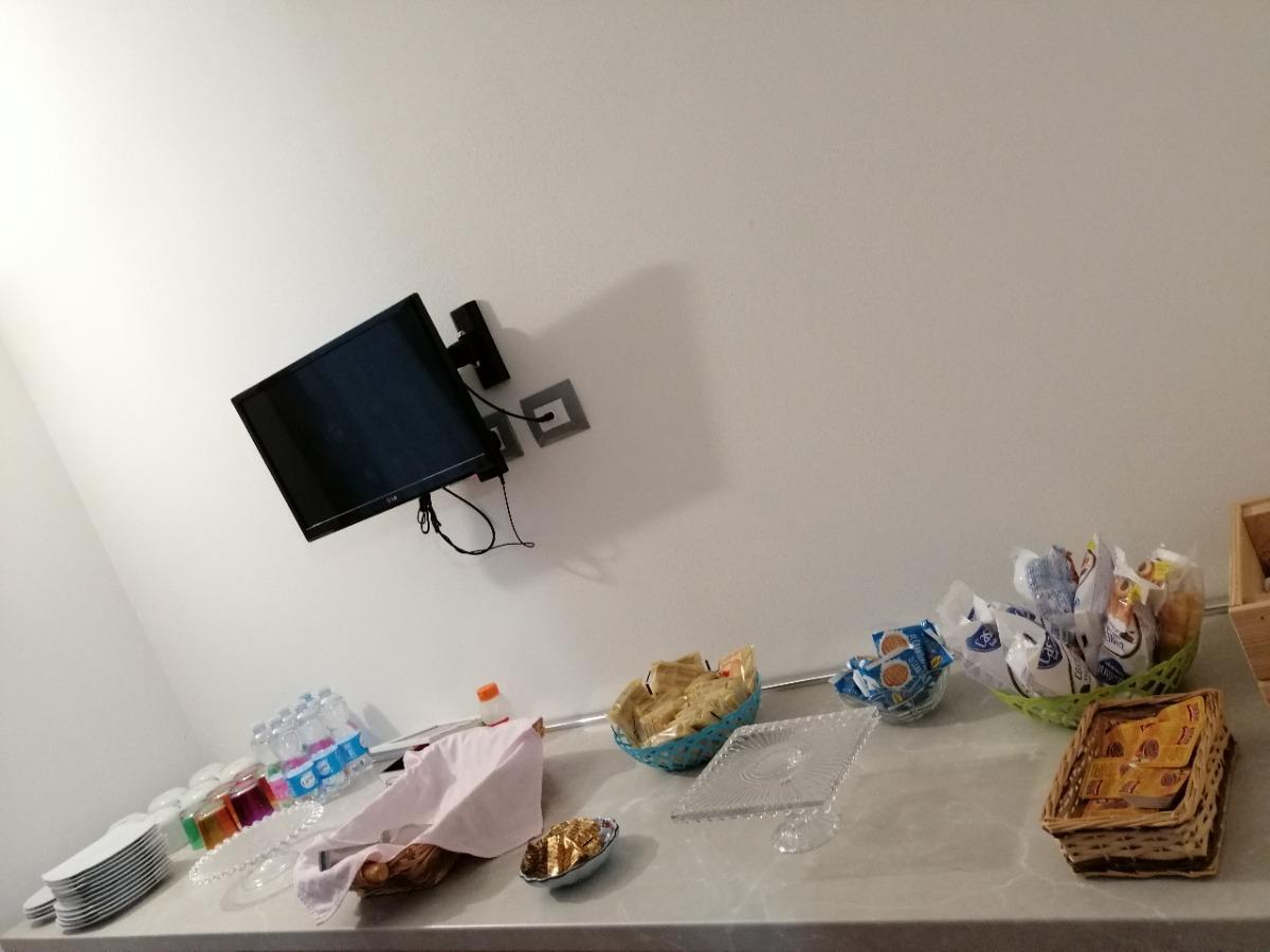 La colazione di LA CASA DELLA NONNA