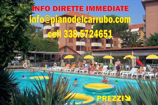 Piano del Carrubo apartments