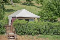 Il Castagno - Lodge Tent
