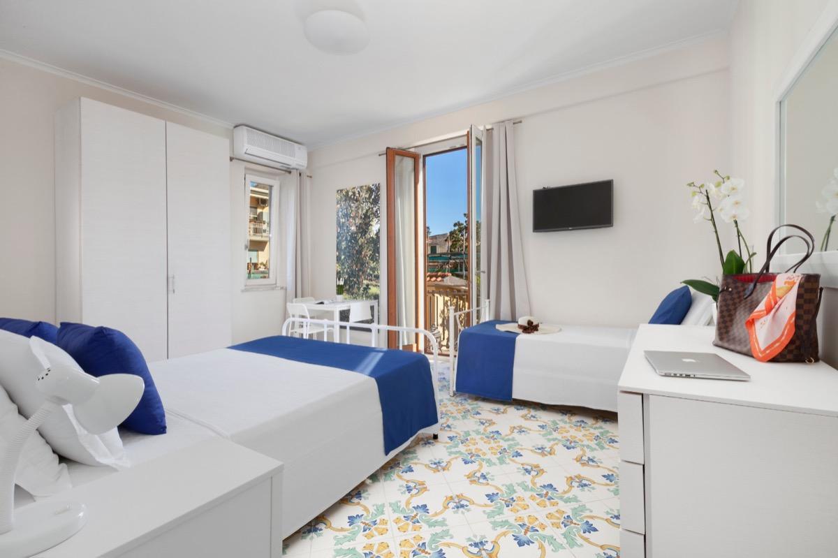 Appartamento Sorrento 2