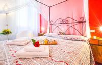 Camera double bed Corte
