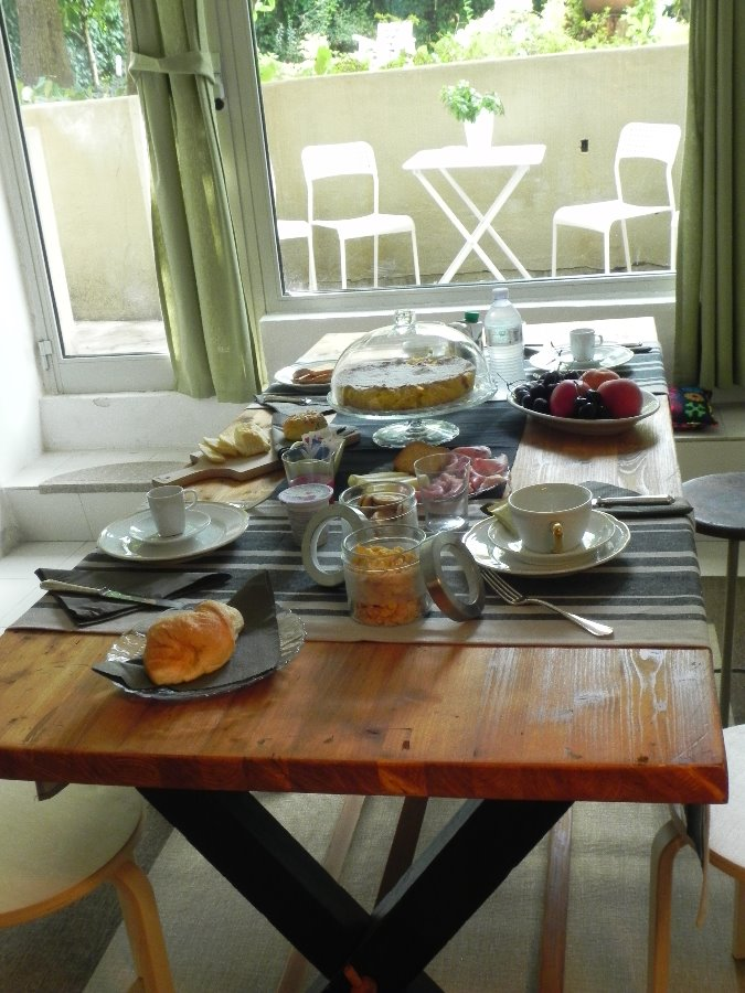 La colazione di B&BOLOGNA