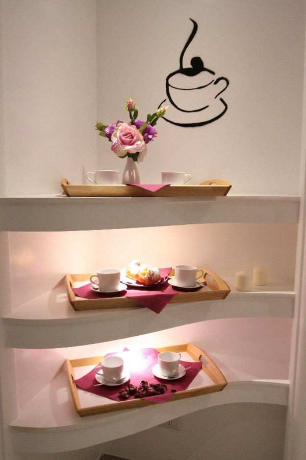 La colazione di INTERNO 2