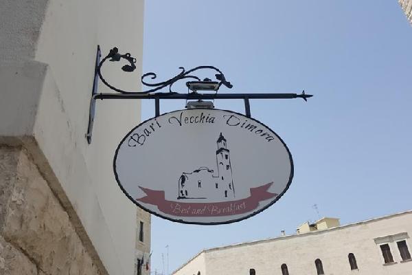 Bari Vecchia Dimora