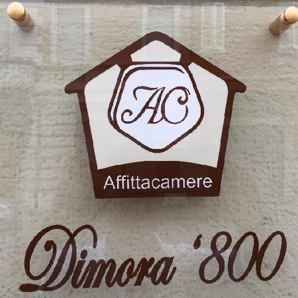 Dimora '800