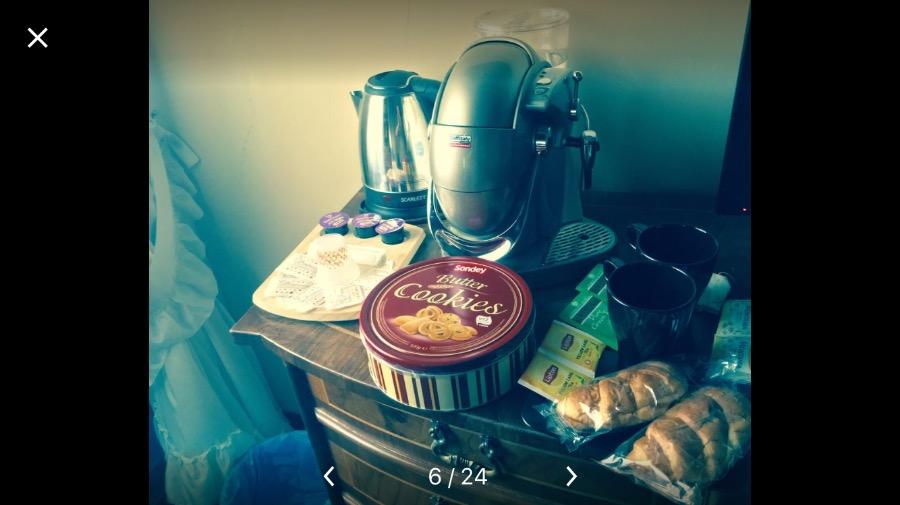 La colazione di DIMORA '800