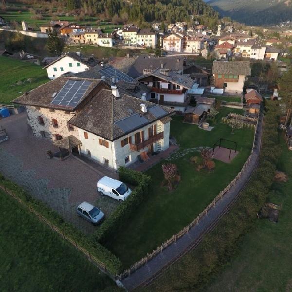 Hotel Garni Fonte dei Veli