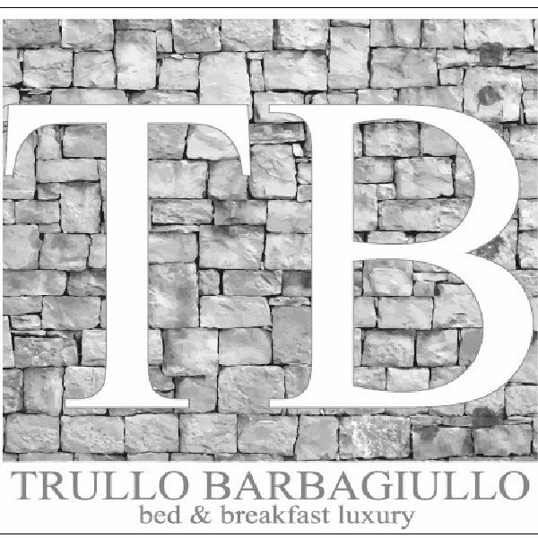 trullo barbagiullo