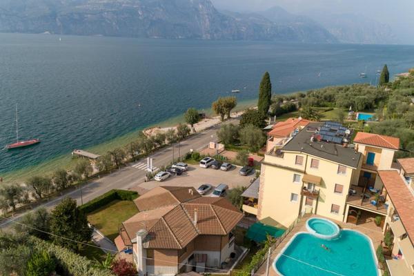 Hotel Garni Rosmari