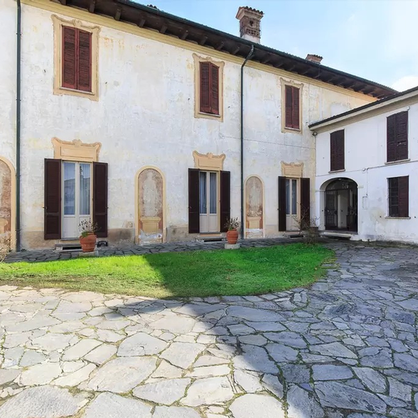 Villa Mereghetti