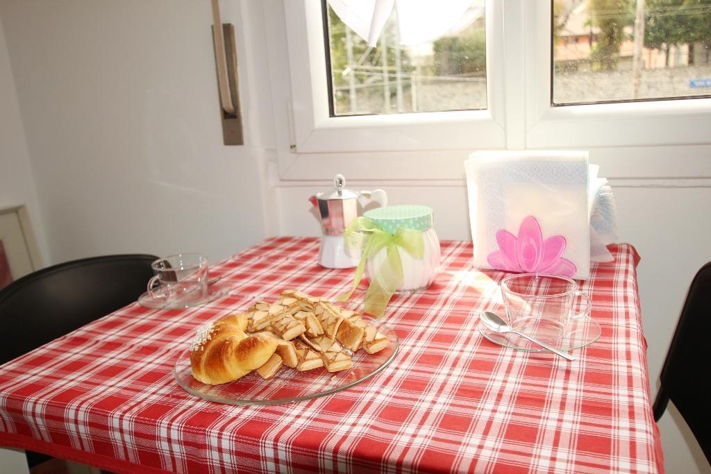 La colazione di ANTICA CORTE BONANOMI