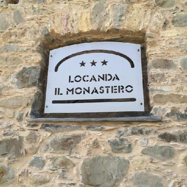 locanda il monastero