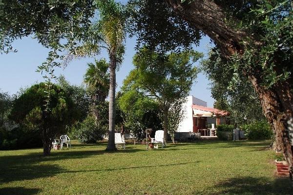 Agriturismo Villa Tommaso