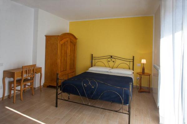 A Ca' de Olindo
