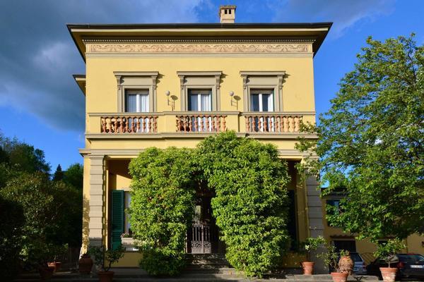 Dimora Salviati