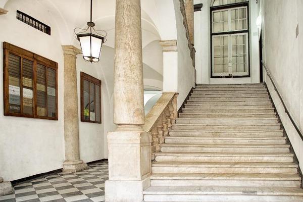 La Piazzetta Rooms