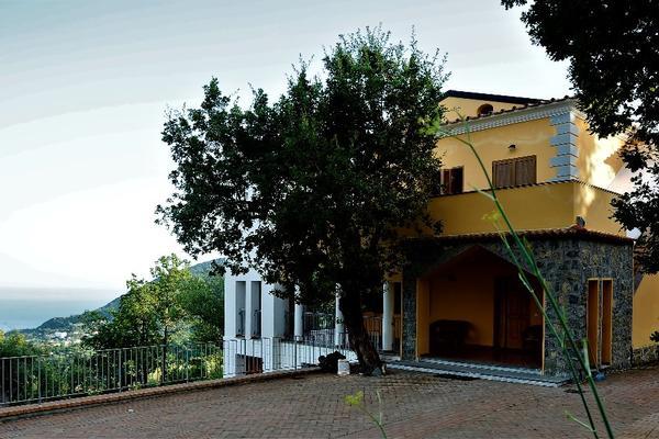 Villa del Puoio B&B