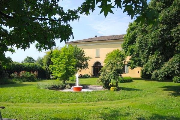 Villa Villani