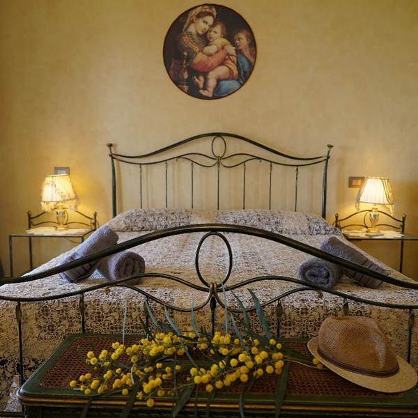 le terrazze di serranova