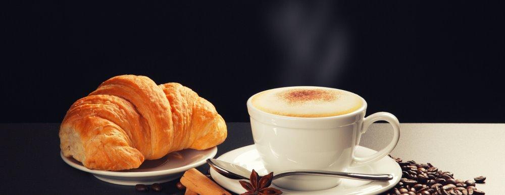 La colazione di SAN BIAGIO