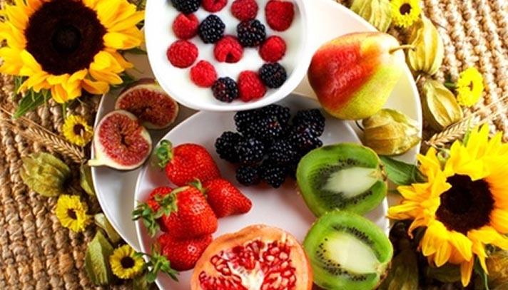 La colazione di LE VANILLE