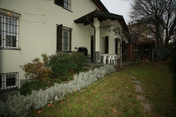 Verano Brianza guesthouse