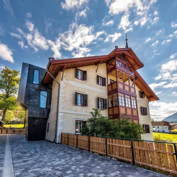 B&B Niedermairhof