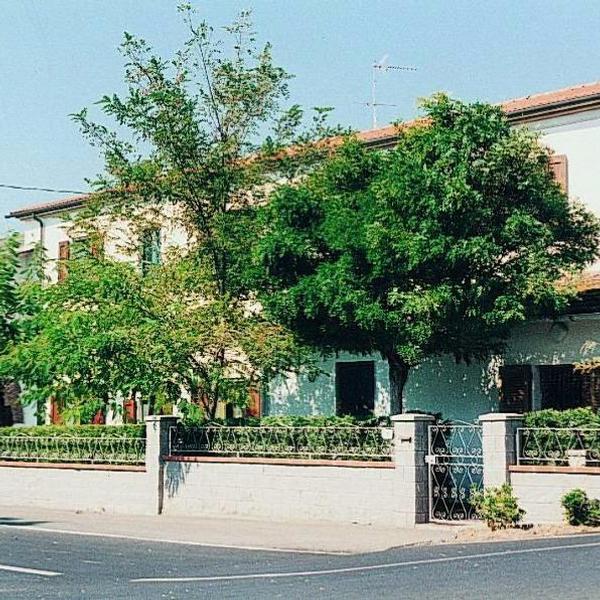 Agriturismo Vallescaia