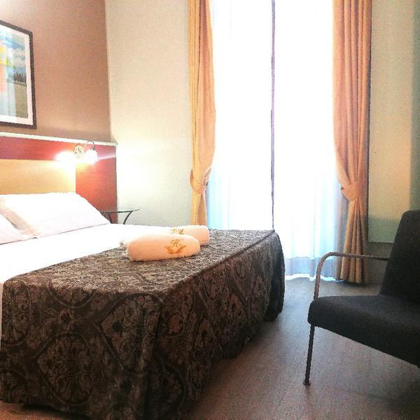 hotel dateo