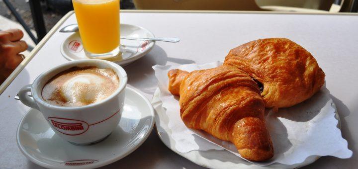 La colazione di HOTEL DATEO