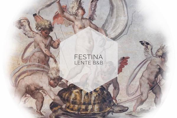 Festina Lente B&B