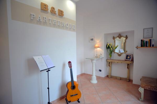 Parthenope B&B