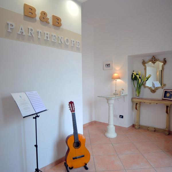 parthenope b&b