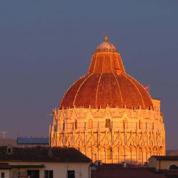 alla torre con vista