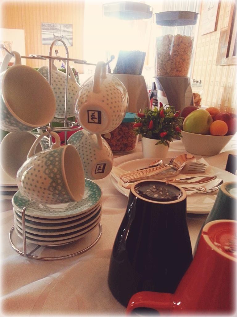 Petit déjeuner 5