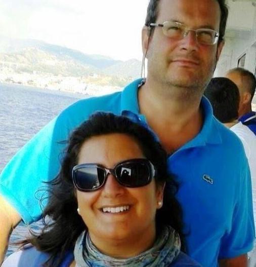 Giusy & Davide