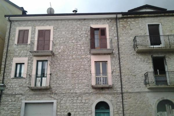 La Roccia Casa Vacanze