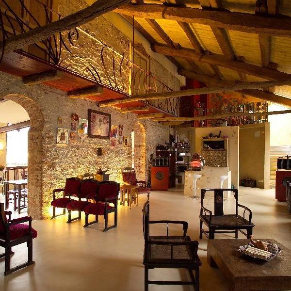 casa baladin - ristorante birrario con camere