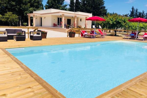 B&B Villa Jonica
