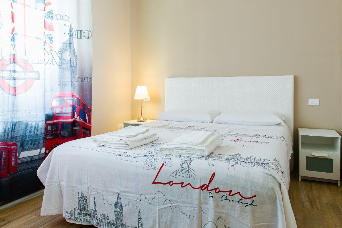 Appartamento Londra 3