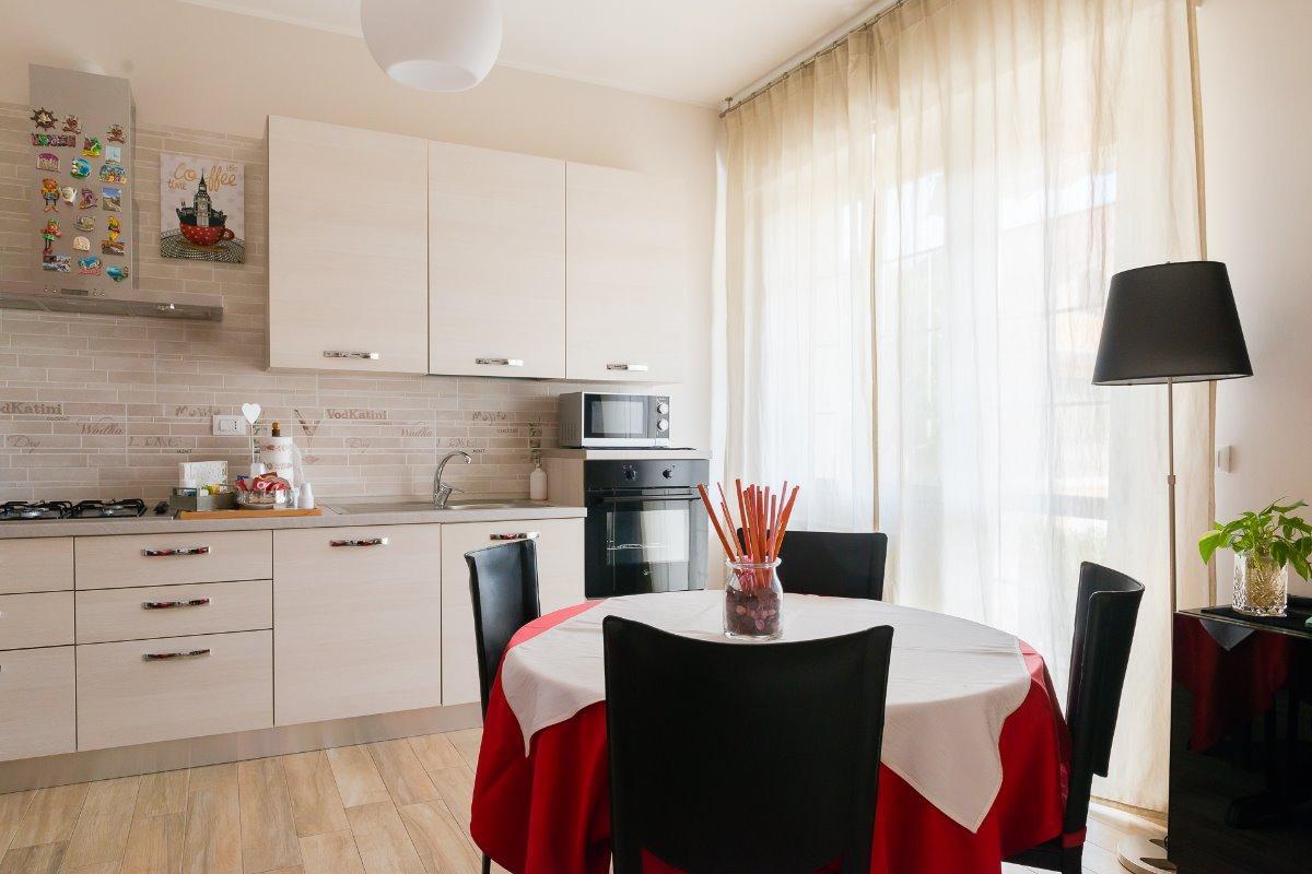 Appartamento Londra 4